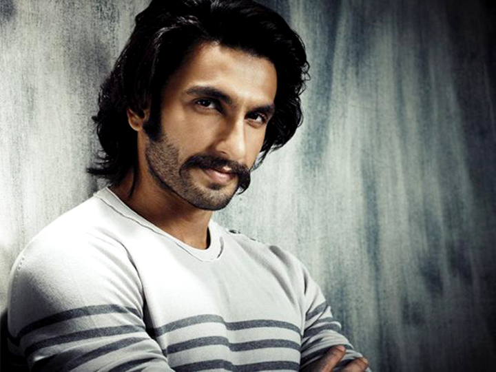 Ranveer Singh Upcoming Movie Look Wallpapers Download
