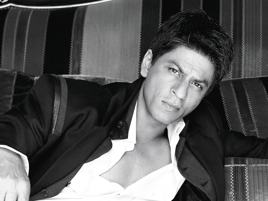 Shahrukh Khan Upcoming Movie Look Images