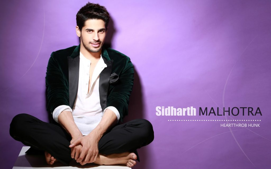 Sidharth Malhotra Photos Images Wallpapers Pics Download