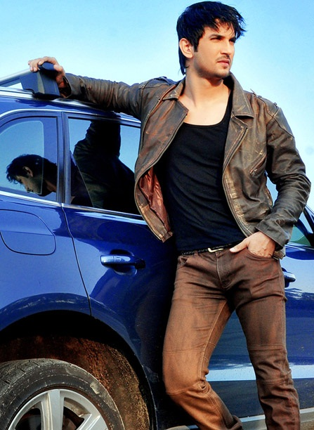 Sushant-Singh-Rajput-Latest-Hair-Style-Pictures-Photos-Download