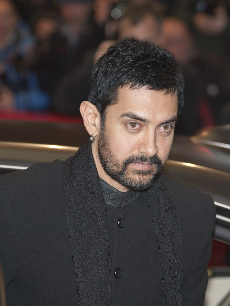Aamir Khan Cute & Sexy Look Photos Pictures