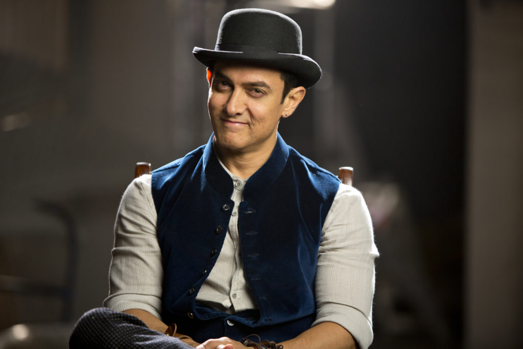 Aamir Khan New Latest HD Wallpapers Photos Pics