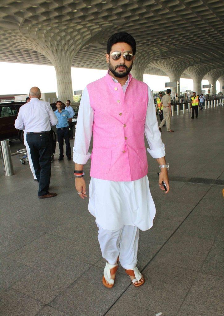 Abhishek Bachchan Cute & Sexy Look Photos