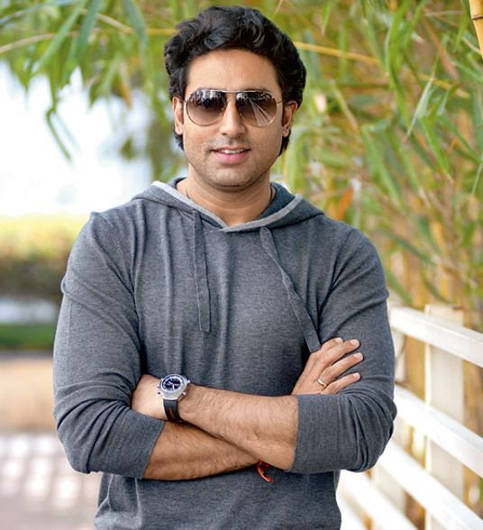 Abhishek Bachchan Height Weight Age Biography & More