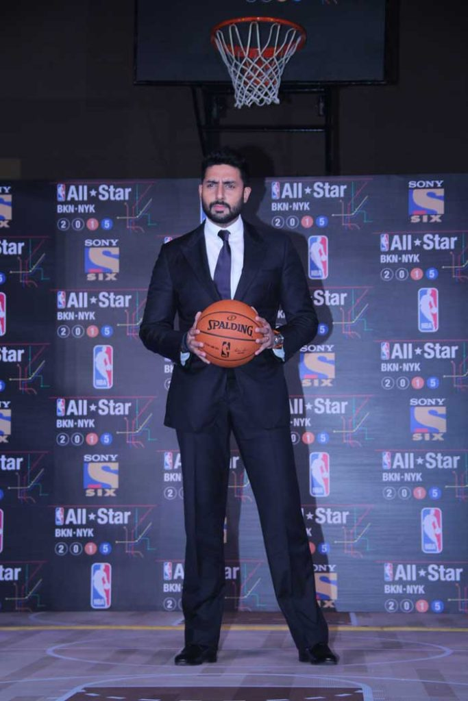 Abhishek Bachchan Hot HD Photoshoot