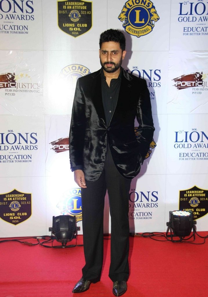 Abhishek Bachchan Hot Looking Images