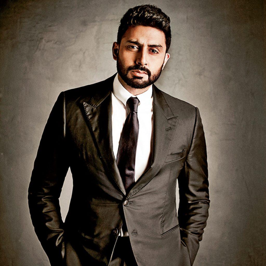 Abhishek Bachchan Latest Hair Style Pics
