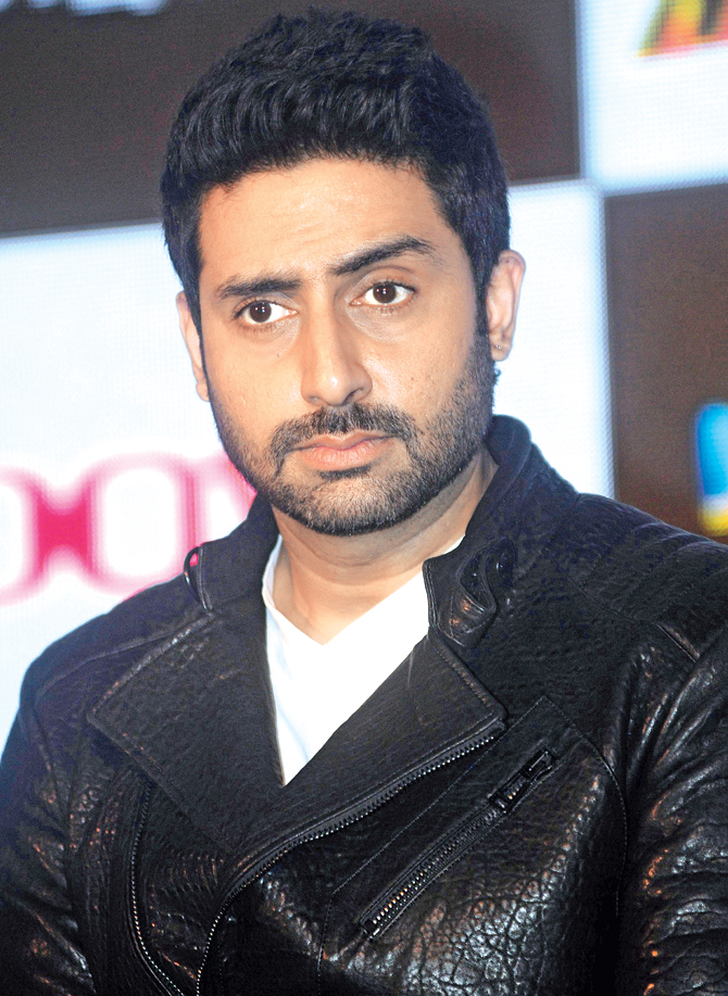 Abhishek Bachchan Latest Hot HD Photo Gallery
