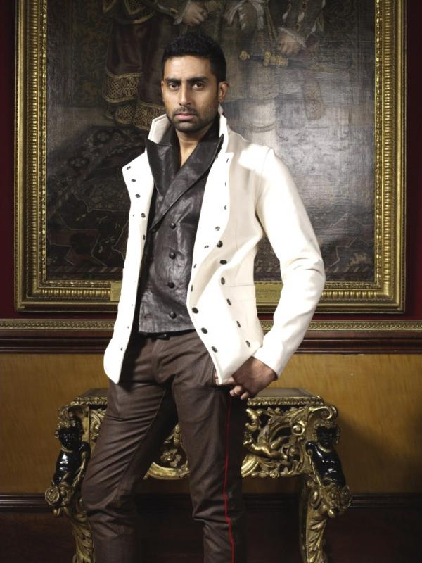 Abhishek Bachchan New Latest HD Wallpapers