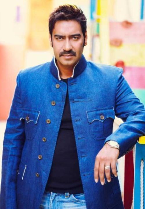 Ajay Devgan Hot HD Photos Images Wallpapers Gallery