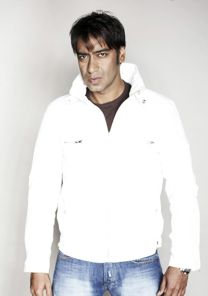 Ajay Devgan Hot Looking Unseen Pictures Photos Download