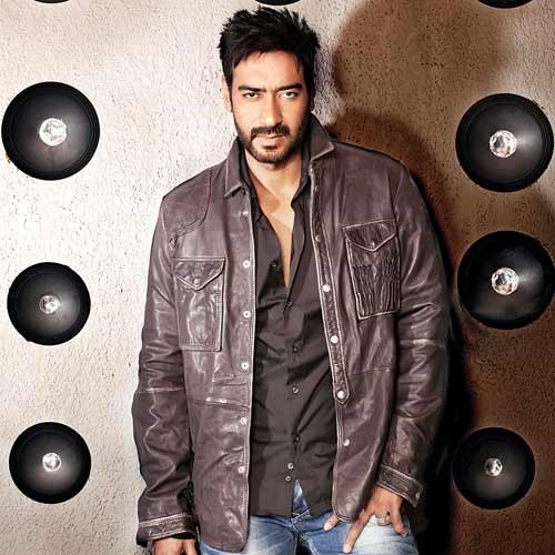 Ajay Devgan Hot Photos Images Pictures