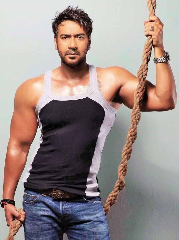 Ajay Devgan Photos Images Wallpapers Pics Download