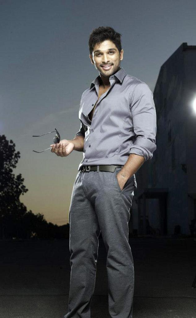 Allu Arjun Hot Pics Download