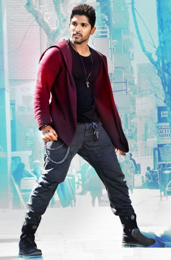 Allu Arjun Upcoming Movie Pictures HD