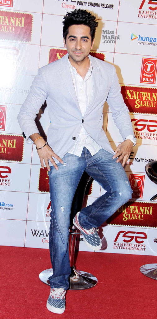 Ayushmann Khurrana Cool HD Photos Pics Images Free Download
