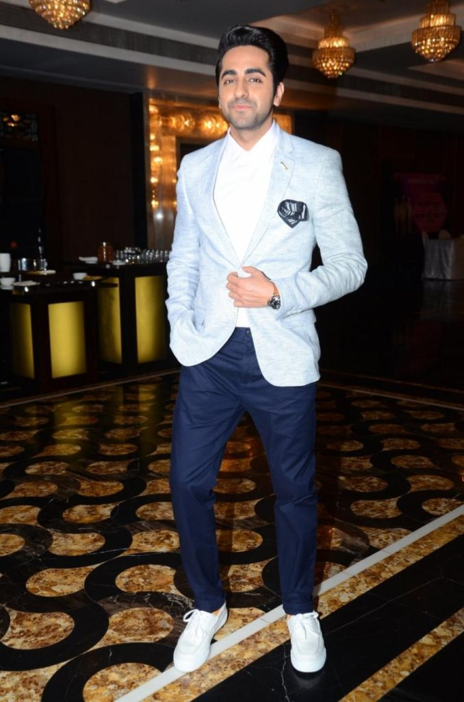 Ayushmann Khurrana Latest Hair Style Wallpapers Pictures Download
