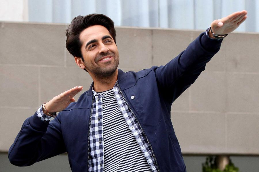 Ayushmann Khurrana Unique HD Images Wallpapers Download