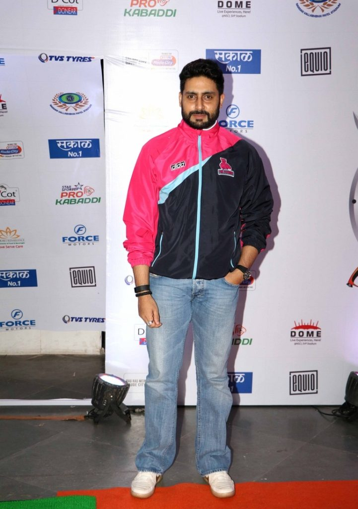 Beautiful Actor Abhishek Bachchan Photos