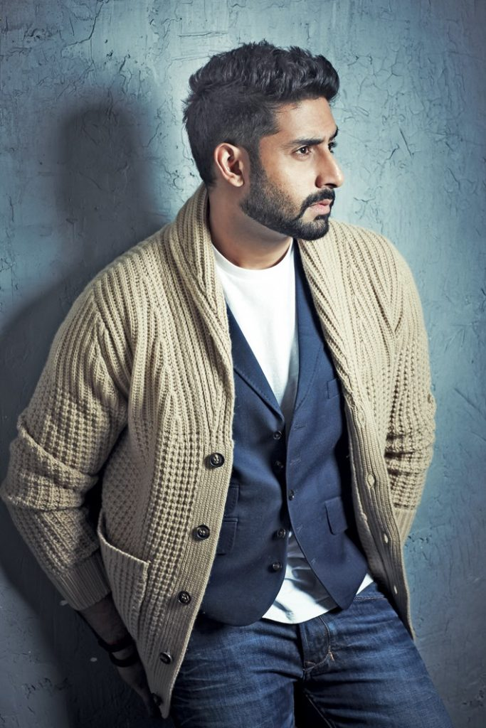 Bollywood Super Star Abhishek Bachchan Hot HD Photos Download