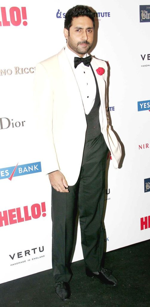 Indian Actor Abhishek Bachchan Latest New HD Images