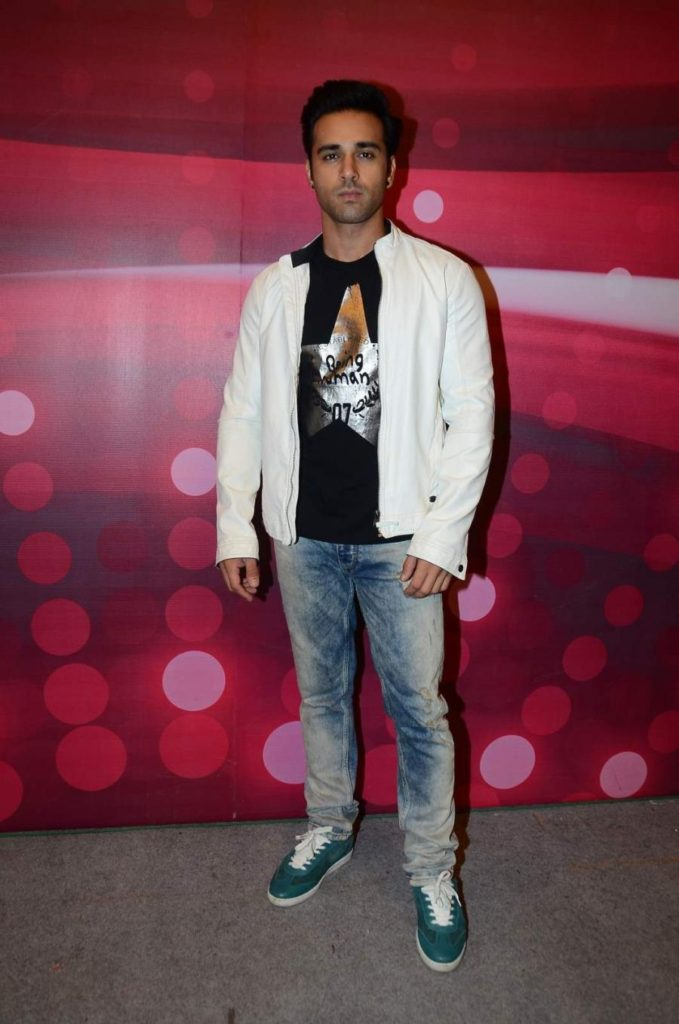 Pulkit Samrat Height Weight Age