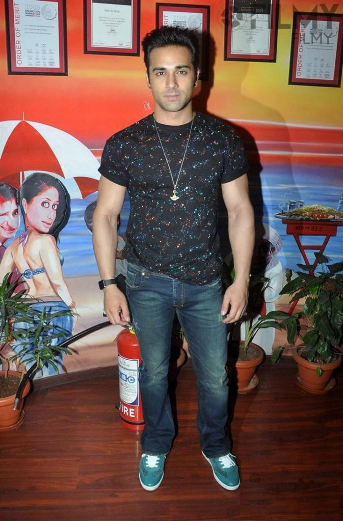 Pulkit Samrat Latest New Hot HD Photo Gallery
