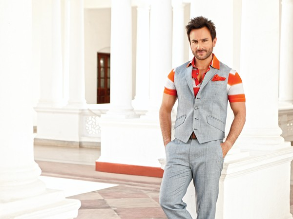 Saif Ali Khan Hot & Sexy Look In Cute Photos Download