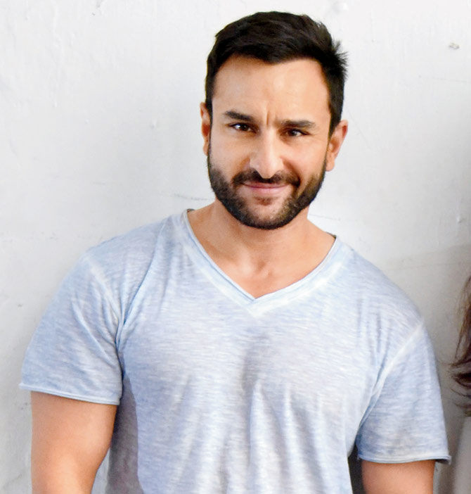 Saif Ali Khan Latest HD Photos Images Gallery