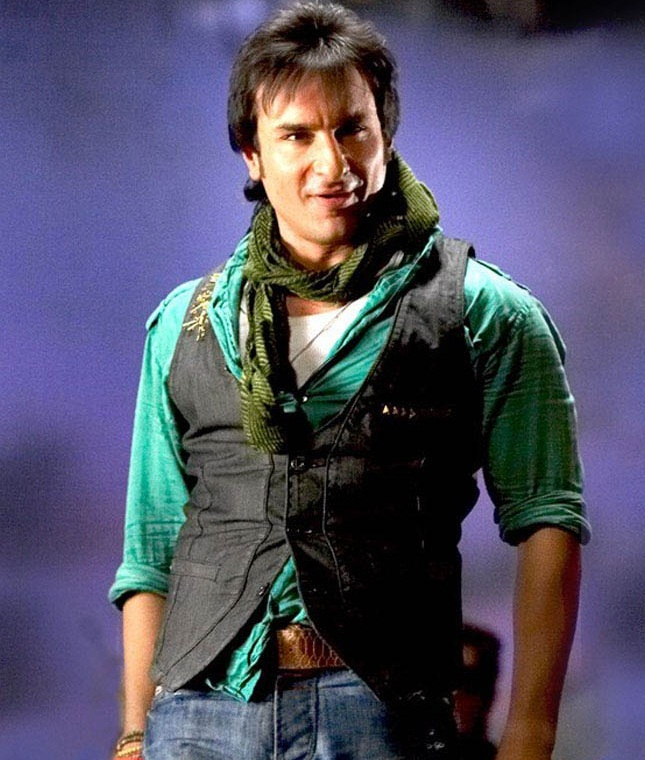 Saif Ali Khan Latest Hair Style Pics Pictures Download