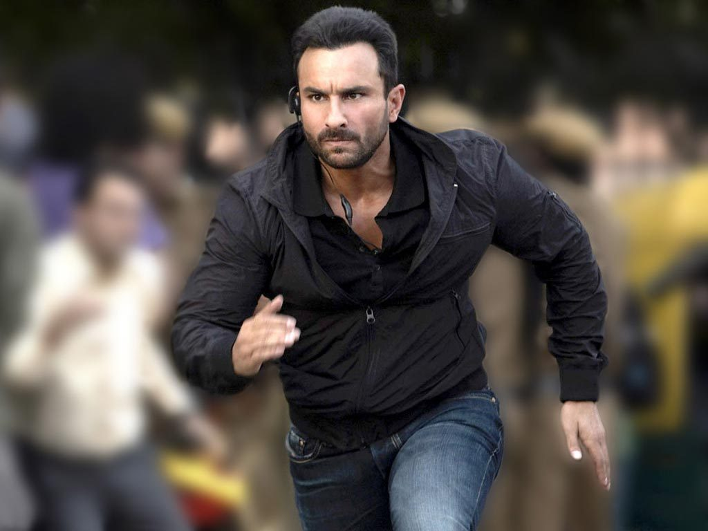 Saif Ali Khan Upcoming Movie Look Photos Images Download