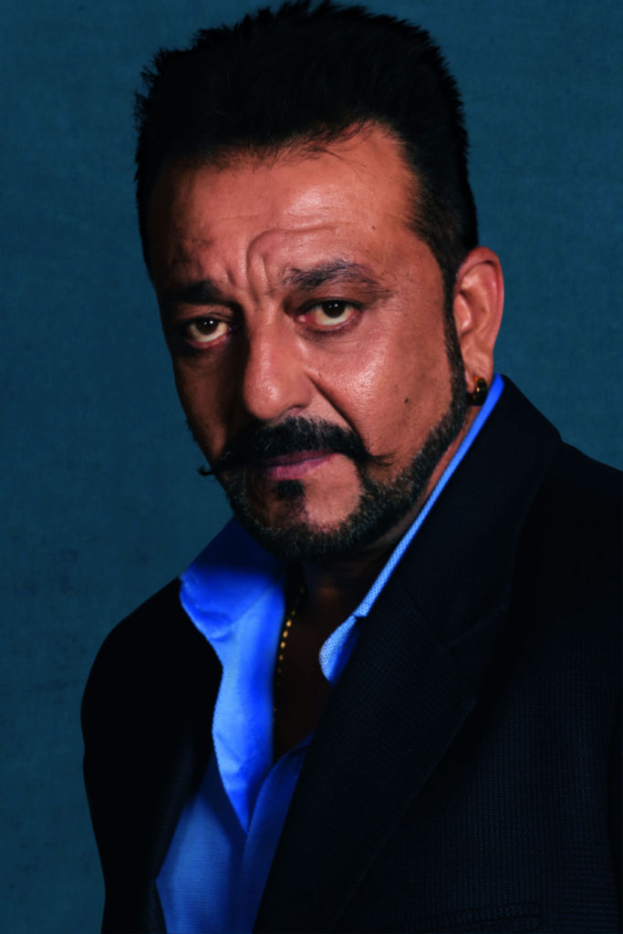 Sanjay Dutt Latest Hair Style Pictures Pics