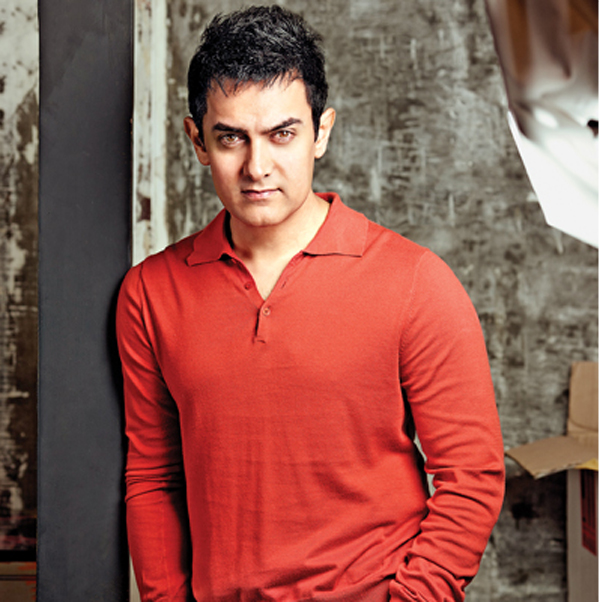 Sweet Aamir Khan Beautiful Pics Pictures