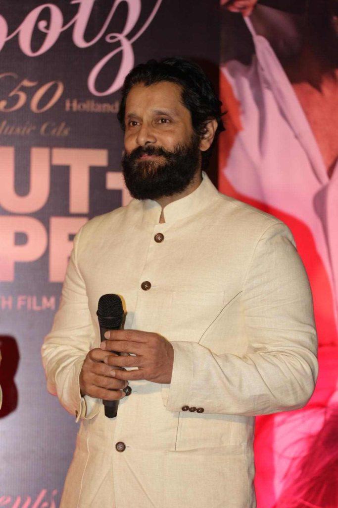Tollywood Superstar Vikram Hot Images Download