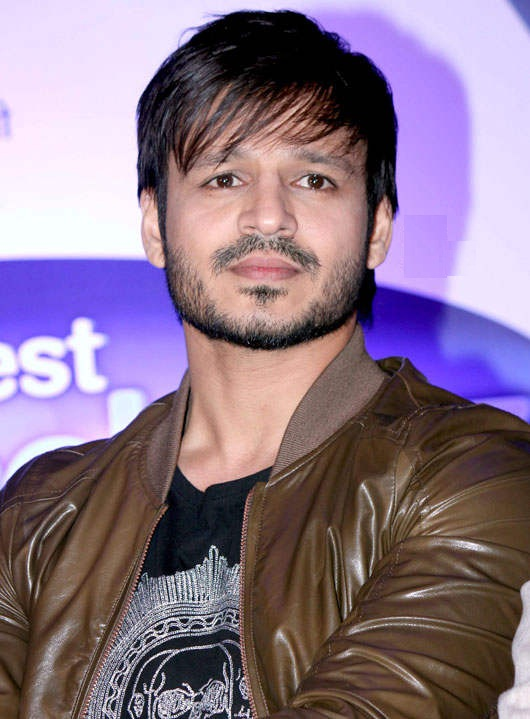 Vivek Oberoi Cute & Sexy Looking Pictures Images