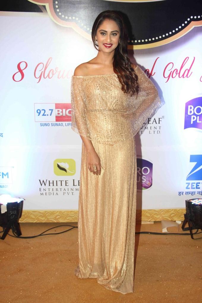 Actress Krystle D'Souza Hot Photos