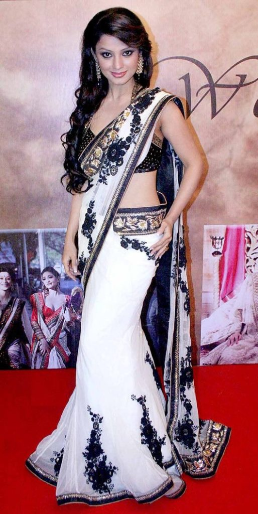 Bollywood Actress Adaa Khan Images