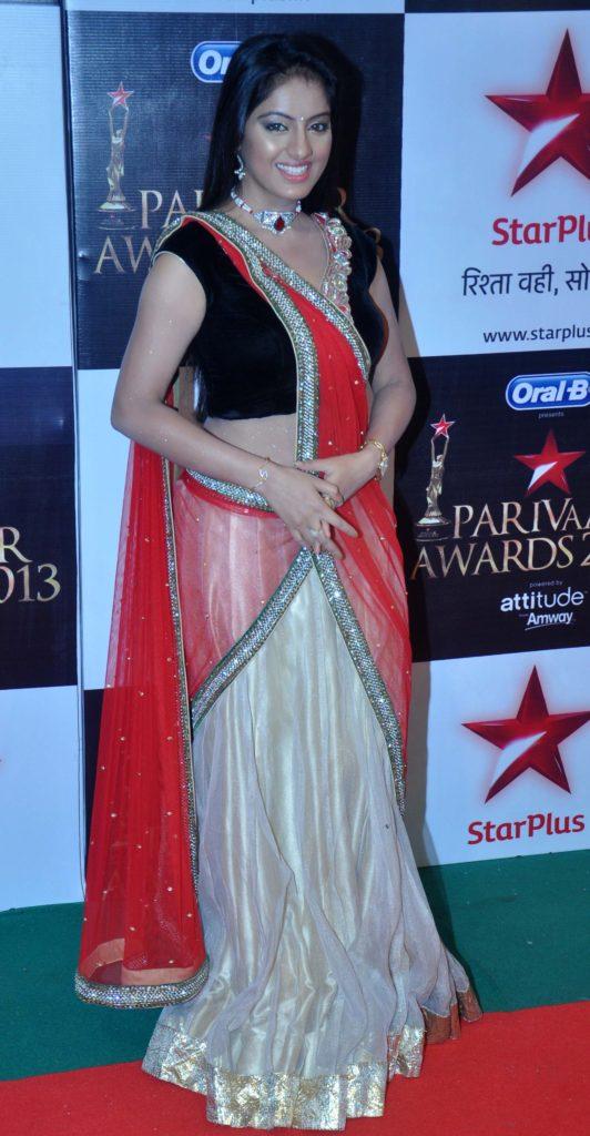 Deepika Singh Latest Photos At Award Show