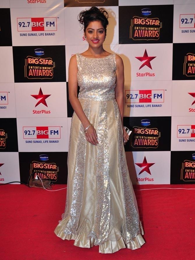 Deepika Singh Unseen Wallpapers HD
