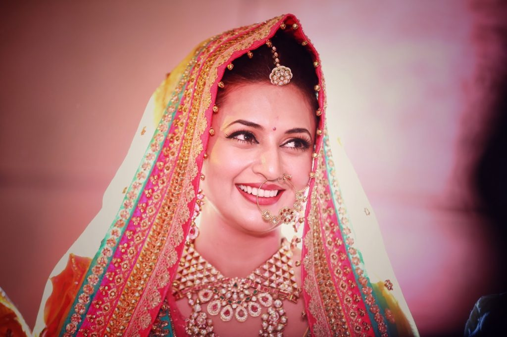 Divyanka Tripathi Latest New Images 2016