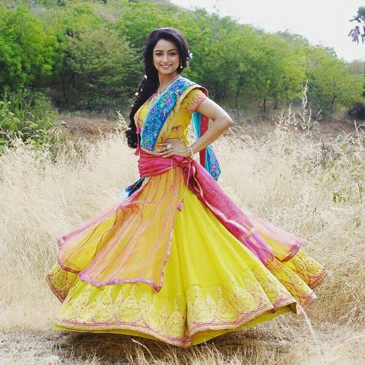 Madirakshi Mundle Photos
