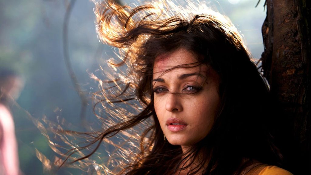 Aishwarya Rai HD Images For Desktop