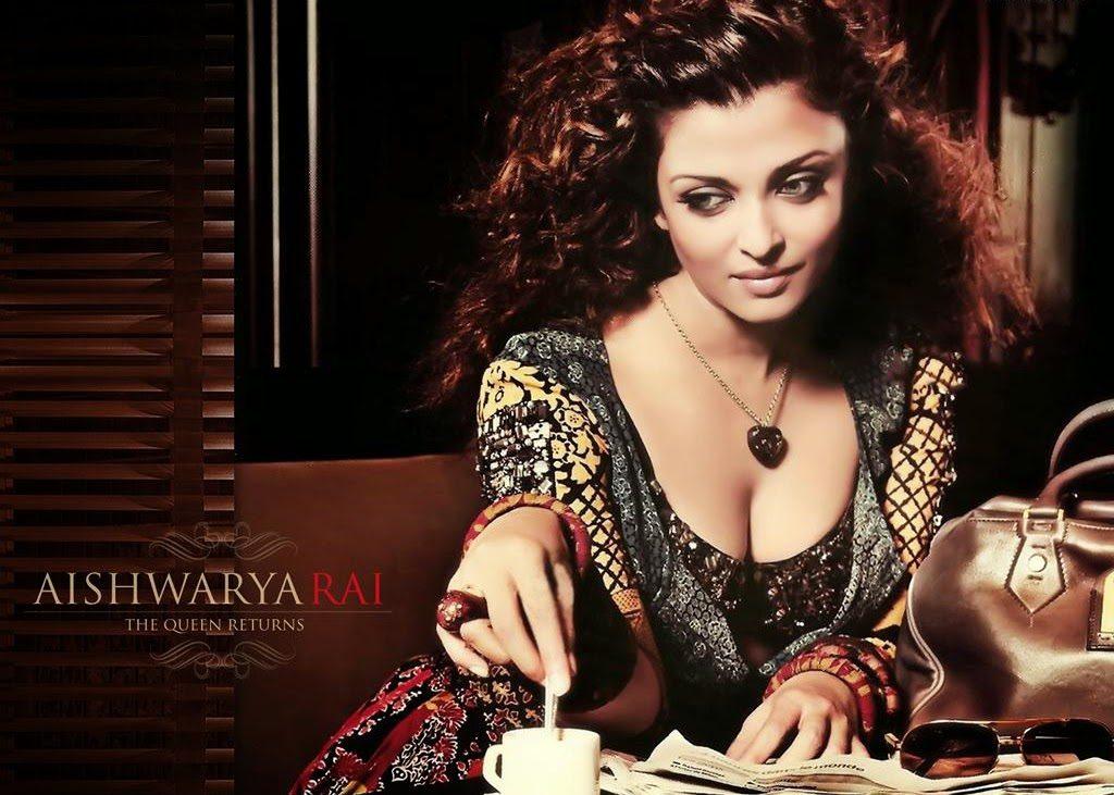Aishwarya Rai Hot HD Photoshoot