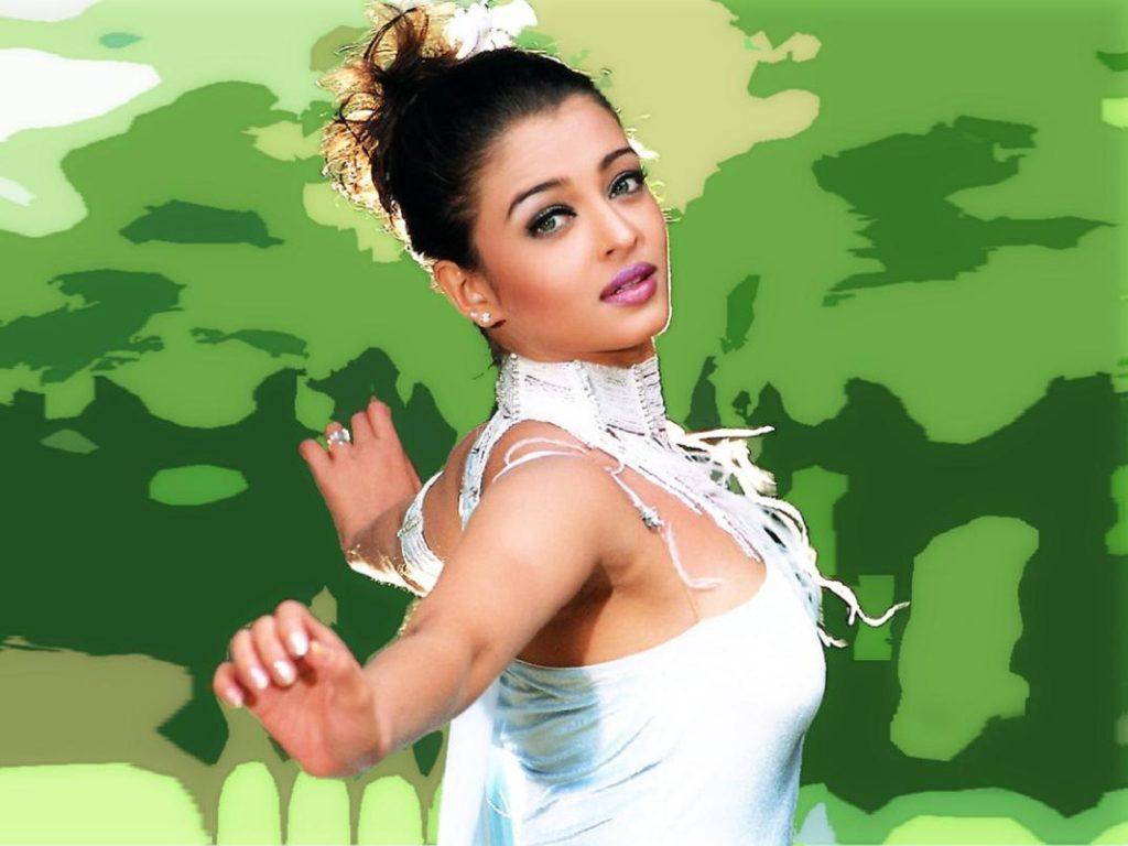 Aishwarya Rai Hot Photo Gallery