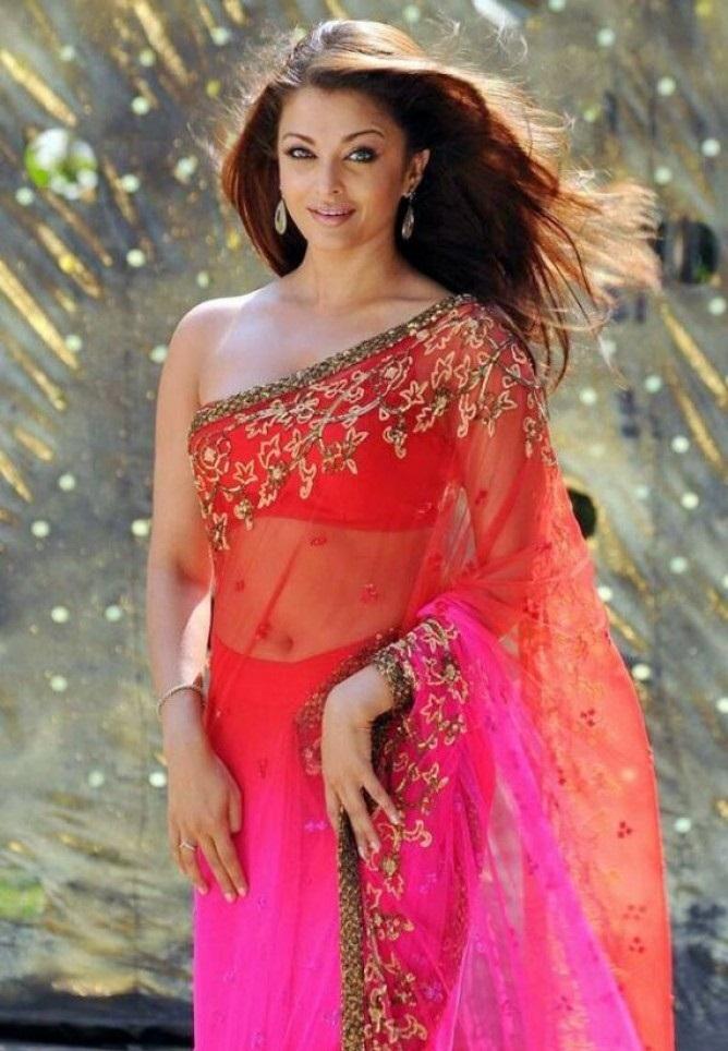 Aishwarya Rai Latest Hair Style Images
