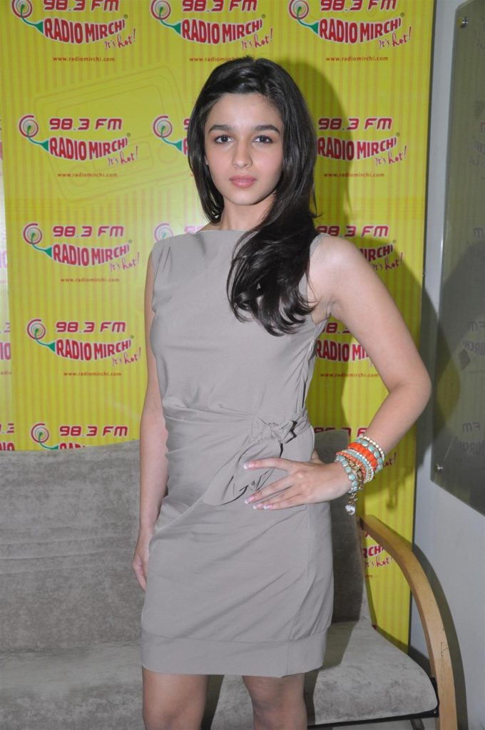 Alia Bhatt Sexy Look
