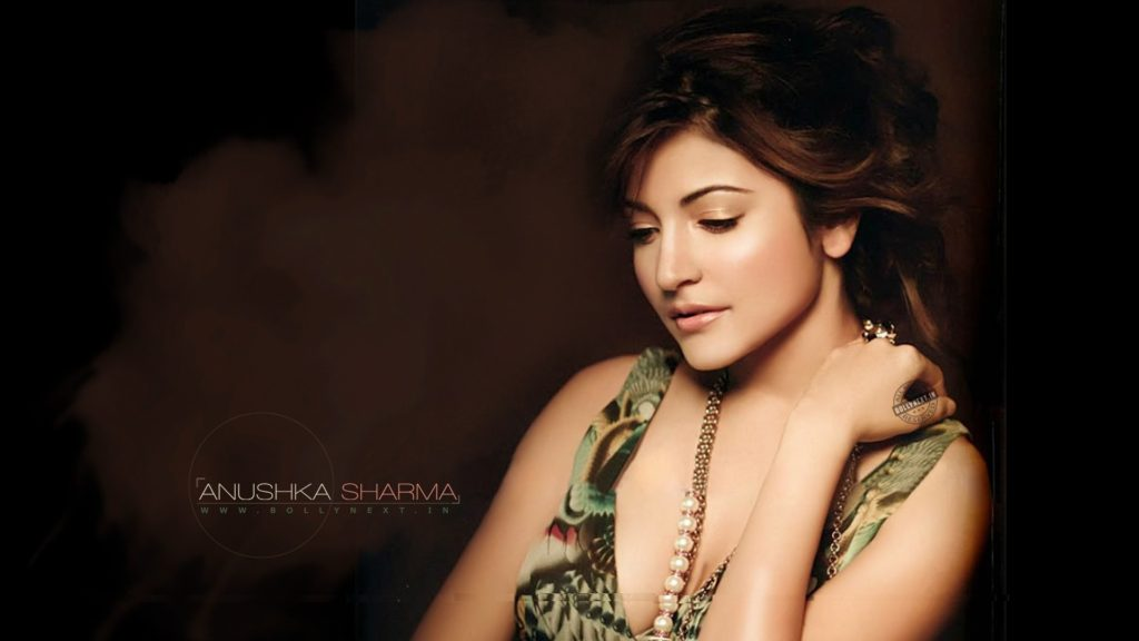 Anushka Sharma Hot HD Boobs Images