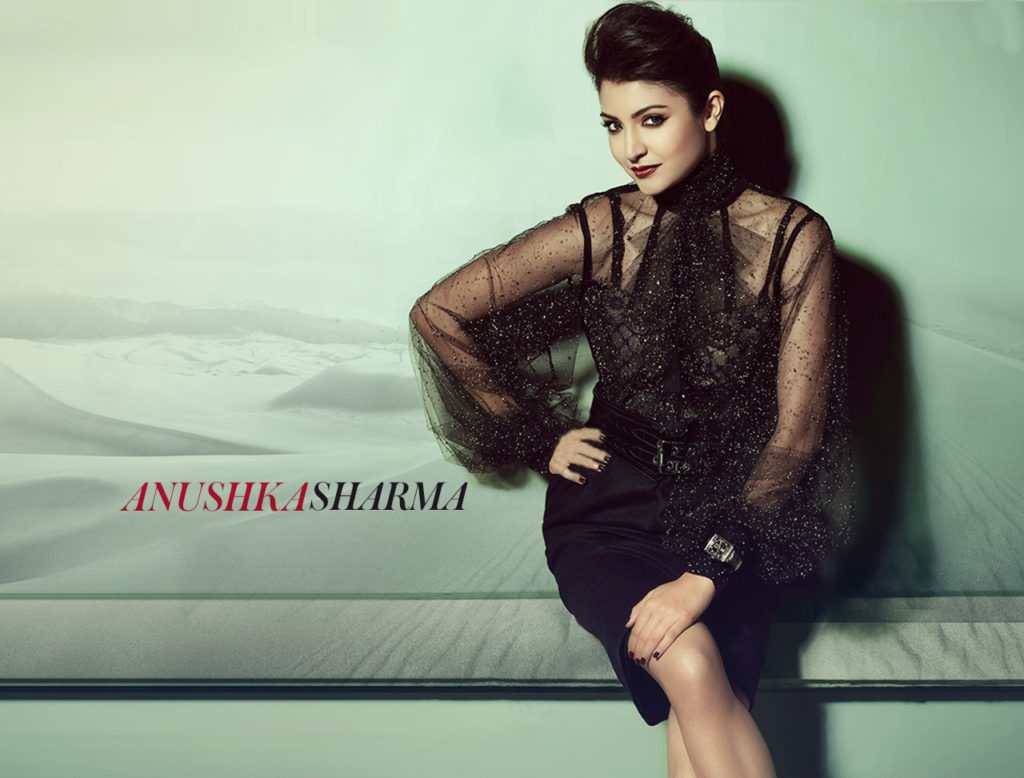 Anushka Sharma Latest New Full HD Wallpapers
