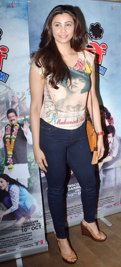 Daisy Shah Ass Pictures HD