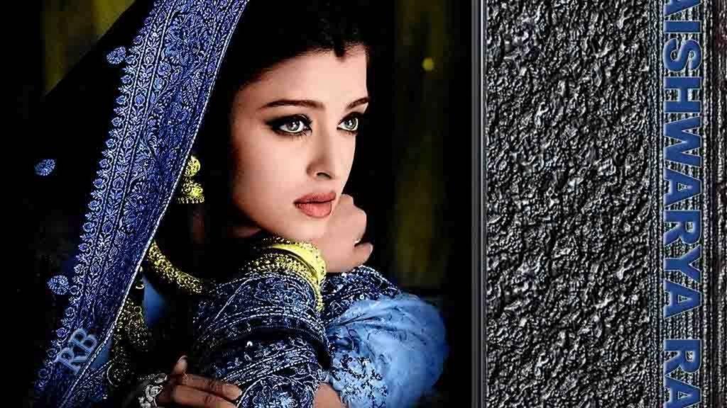 Indian Actress Aishwarya Rai HD